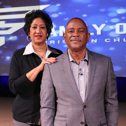 Pastors' Appreciation